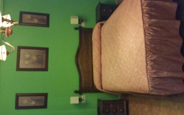 Отель Hidalgo Алькаудете интерьер отеля