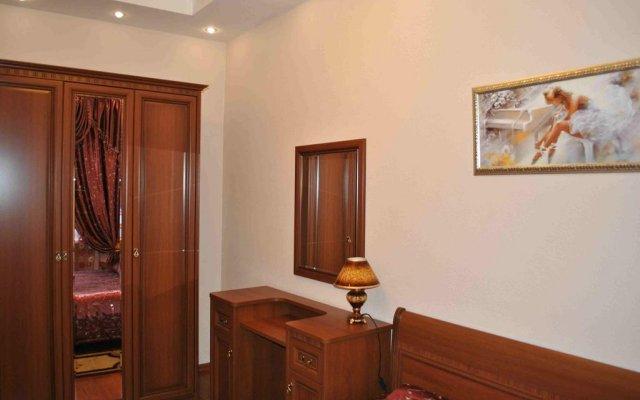 Апартаменты Murmansk City Center VIP Apartments Мурманск комната для гостей