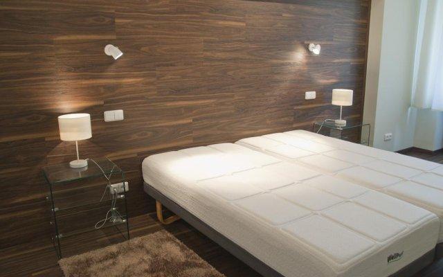 Отель Apartman U Kolonady Чехия, Карловы Вары - отзывы, цены и фото номеров - забронировать отель Apartman U Kolonady онлайн комната для гостей
