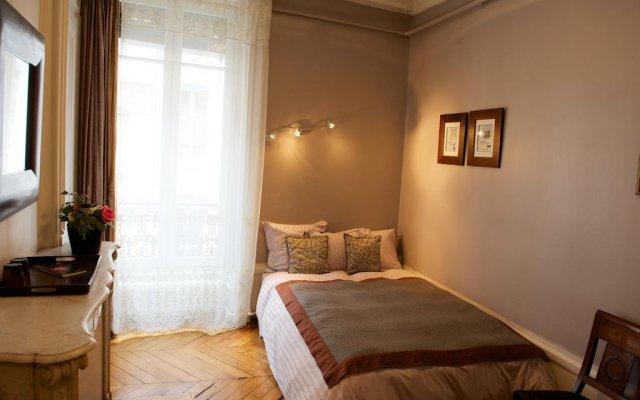 Отель Suite Edouard Herriot Франция, Лион - отзывы, цены и фото номеров - забронировать отель Suite Edouard Herriot онлайн комната для гостей