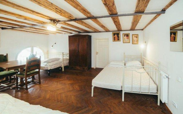 Гостиница Art Hostel Украина, Львов - 8 отзывов об отеле, цены и фото номеров - забронировать гостиницу Art Hostel онлайн комната для гостей