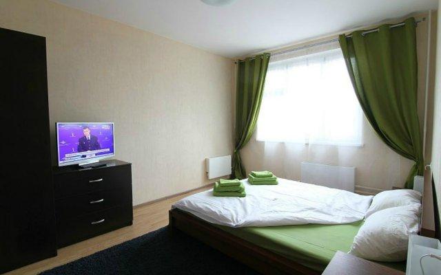 Апартаменты MS Apartments Khimki комната для гостей