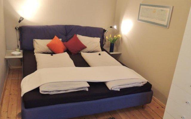 Отель Appartement Cervantes комната для гостей