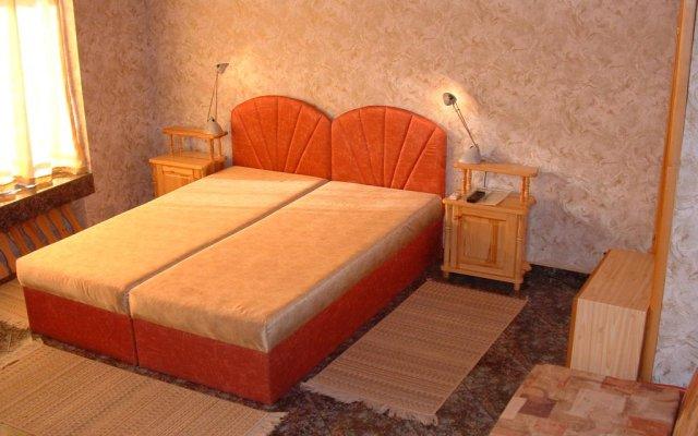 Отель Villa Summer House комната для гостей