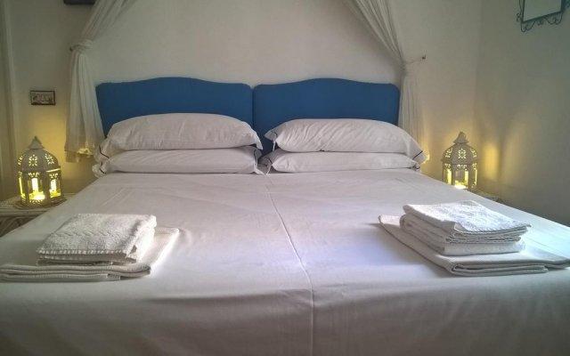 Отель Vicolo 23 House Атрани комната для гостей