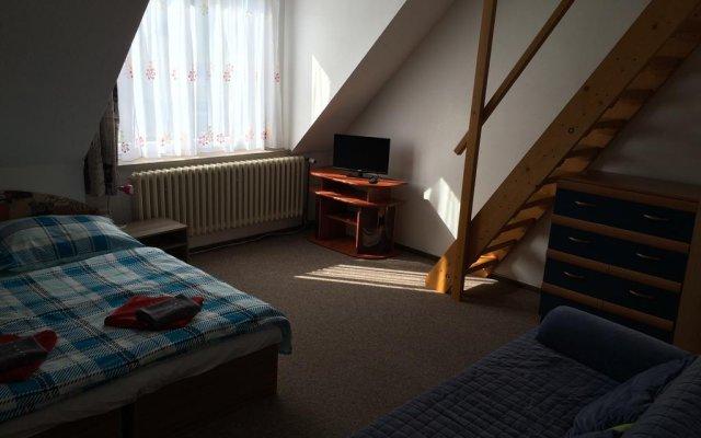 Apartmama Lipová