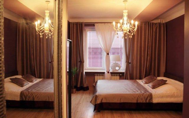 Отель RNA Chmielna Etno комната для гостей