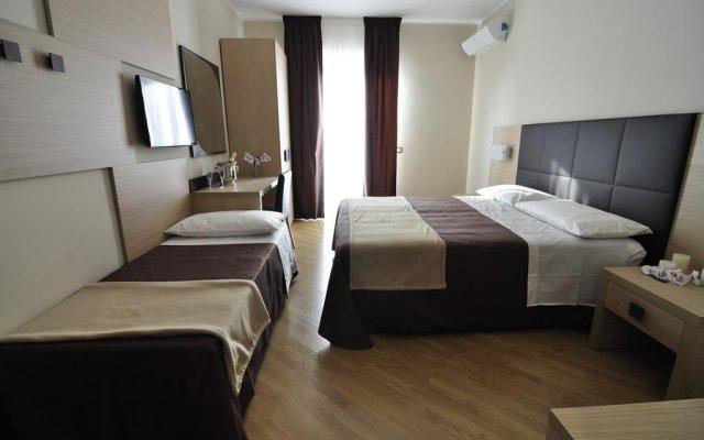 Отель La Suite Di Trastevere комната для гостей