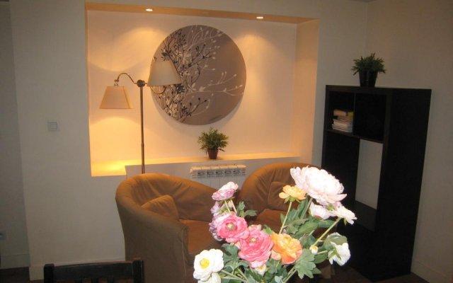 Отель Montgolfier Apartment Франция, Париж - отзывы, цены и фото номеров - забронировать отель Montgolfier Apartment онлайн комната для гостей