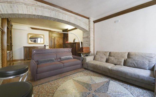 Отель Guerrazzi Apartment Италия, Болонья - отзывы, цены и фото номеров - забронировать отель Guerrazzi Apartment онлайн комната для гостей