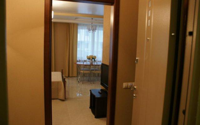 Апартаменты Studio na Kolokolnom 5 комната для гостей