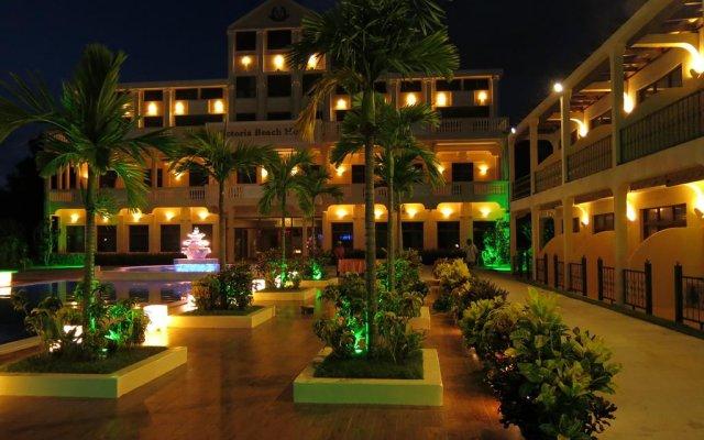 Victoria Beach Hotel