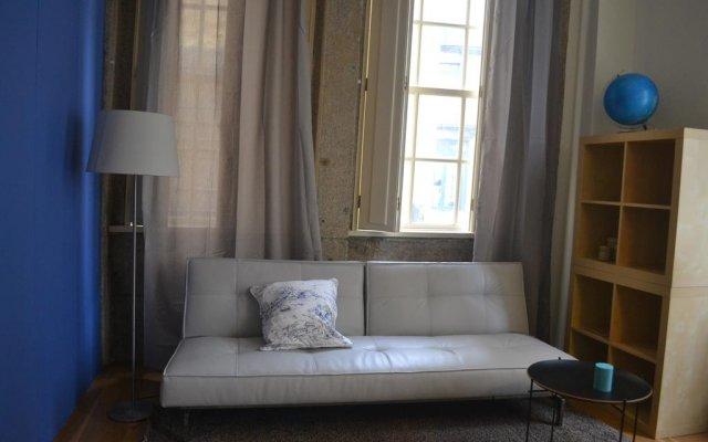 Отель Porto by the River 2 комната для гостей