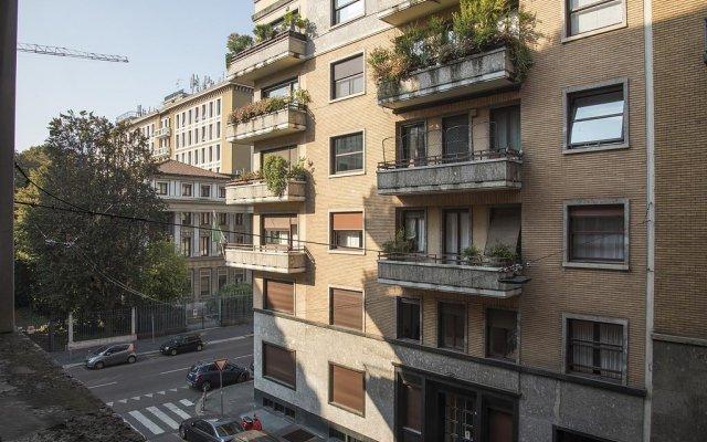 Отель easyhomes - Brera Fatebenefratelli Италия, Милан - отзывы, цены и фото номеров - забронировать отель easyhomes - Brera Fatebenefratelli онлайн
