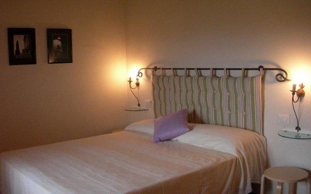 Отель La Tuia Vacanze Италия, Монтеварчи - отзывы, цены и фото номеров - забронировать отель La Tuia Vacanze онлайн комната для гостей