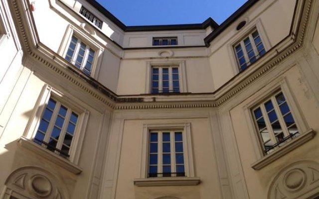Отель Secondo Pensiero Италия, Милан - отзывы, цены и фото номеров - забронировать отель Secondo Pensiero онлайн вид на фасад