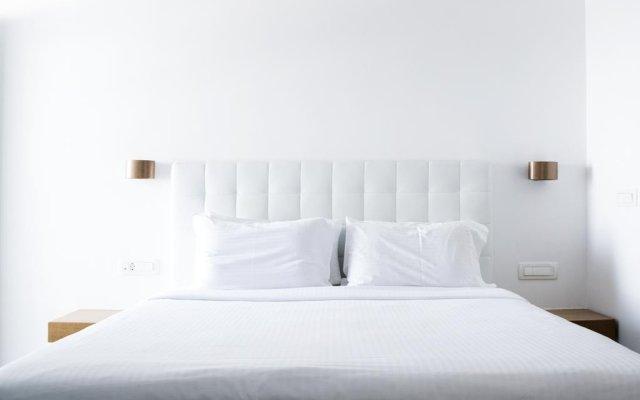 Hotel Thireas комната для гостей