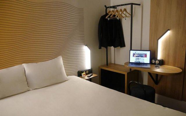 B&B Hotel Lille Centre Grand Palais 1
