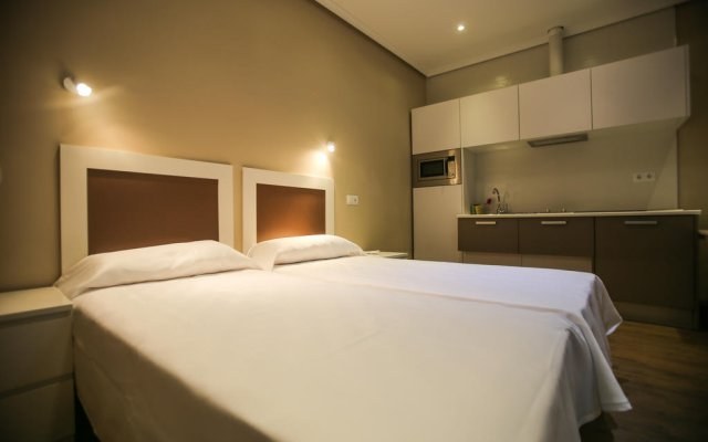 Отель Felipe VI Испания, Мадрид - отзывы, цены и фото номеров - забронировать отель Felipe VI онлайн комната для гостей