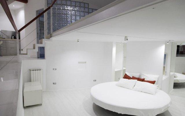 Отель Capital Vatican Designer Loft комната для гостей