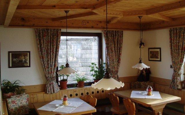 Отель Gasthaus Prennanger Горнолыжный курорт Ортлер комната для гостей