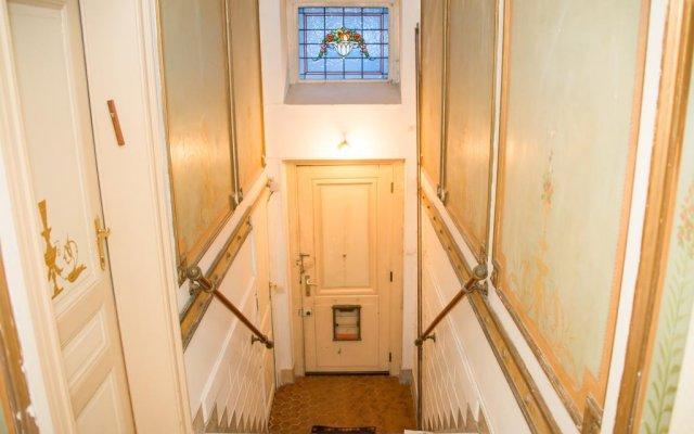Отель Archimede Guest House Бельгия, Брюссель - отзывы, цены и фото номеров - забронировать отель Archimede Guest House онлайн интерьер отеля