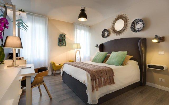 Отель RomExperience Colosseo комната для гостей