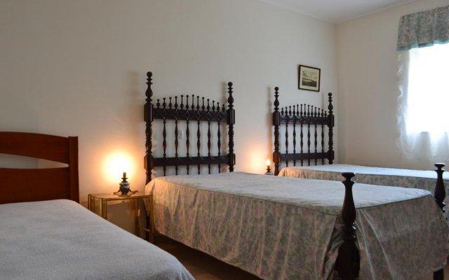 Отель Casa Do Jardim комната для гостей