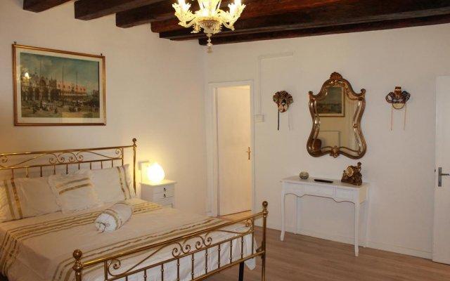 Отель Ca' Invidia комната для гостей