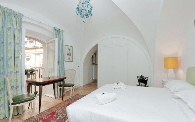 Отель Cozy Pantheon - My Extra Home Италия, Рим - отзывы, цены и фото номеров - забронировать отель Cozy Pantheon - My Extra Home онлайн комната для гостей
