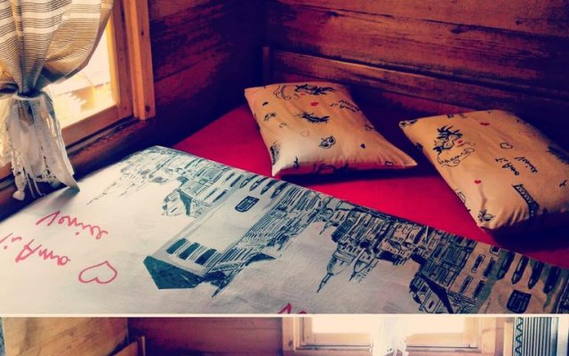 Ayder Liligum Dag Evi Турция, Чамлыхемшин - отзывы, цены и фото номеров - забронировать отель Ayder Liligum Dag Evi онлайн комната для гостей