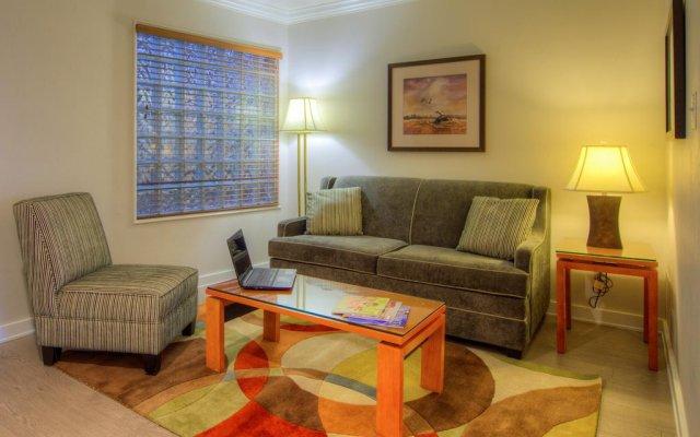 Отель Executive Hotel & Conference Center, Burnaby Канада, Бурнаби - отзывы, цены и фото номеров - забронировать отель Executive Hotel & Conference Center, Burnaby онлайн комната для гостей