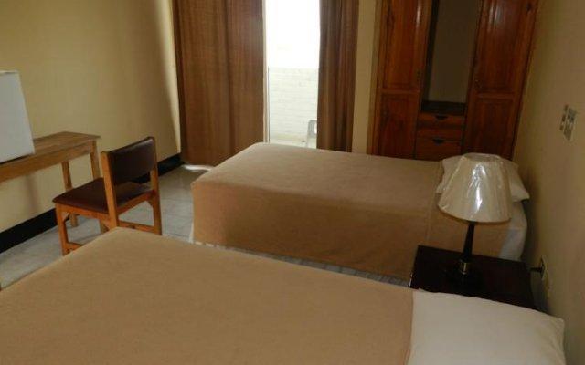 Hotel Barbasquillo