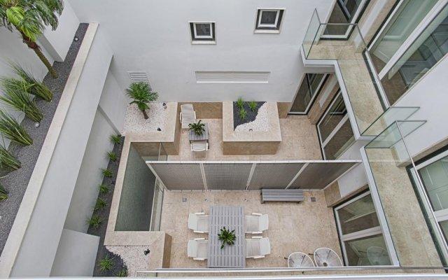 Отель Chiado Mercy - Lisbon Best Apartments Португалия, Лиссабон - отзывы, цены и фото номеров - забронировать отель Chiado Mercy - Lisbon Best Apartments онлайн интерьер отеля