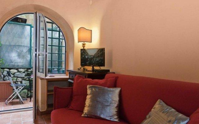 Отель Malva Италия, Рим - отзывы, цены и фото номеров - забронировать отель Malva онлайн комната для гостей