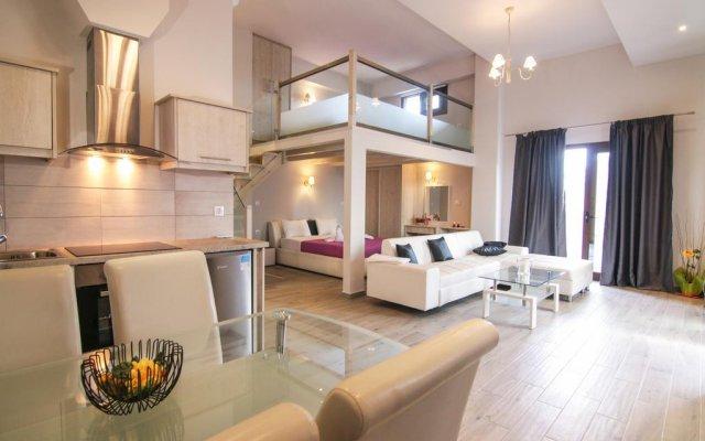 Отель Terezas Hotel Греция, Корфу - отзывы, цены и фото номеров - забронировать отель Terezas Hotel онлайн комната для гостей