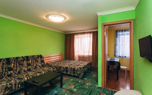 Апартаменты Apartments Lunacharskogo 49 комната для гостей