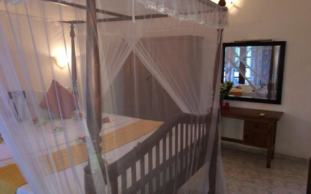 Отель White Bridge House & Resort Берувела комната для гостей