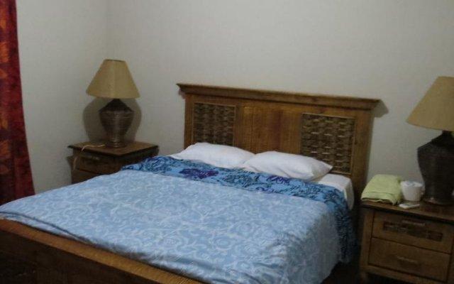 Отель Hostel Punta Cana Доминикана, Пунта Кана - отзывы, цены и фото номеров - забронировать отель Hostel Punta Cana онлайн комната для гостей