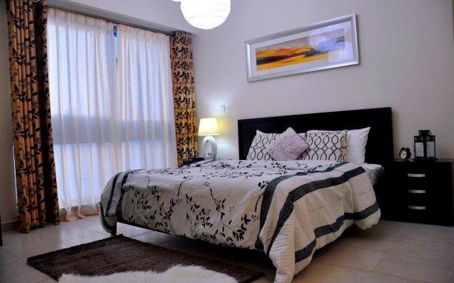 Отель Mondo Living- Executive Tower комната для гостей