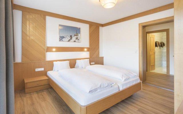Отель Der Waldhof комната для гостей