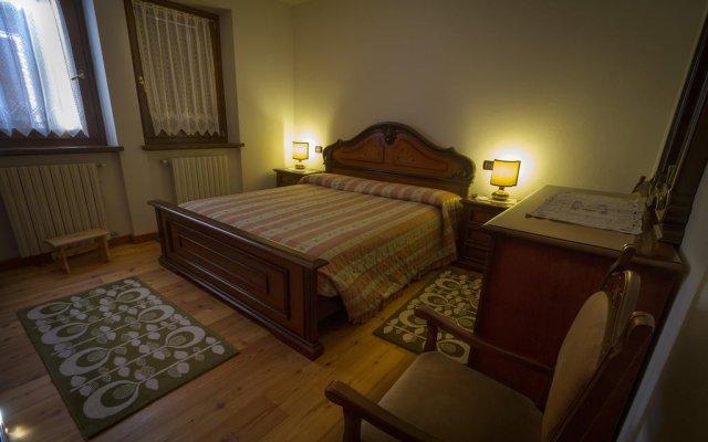Отель I Borghi Della Schiara Беллуно комната для гостей