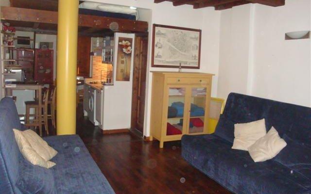 Отель Monolocale nel Centro di Firenze комната для гостей