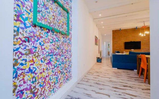 Отель Asja Apartment Сербия, Белград - отзывы, цены и фото номеров - забронировать отель Asja Apartment онлайн комната для гостей