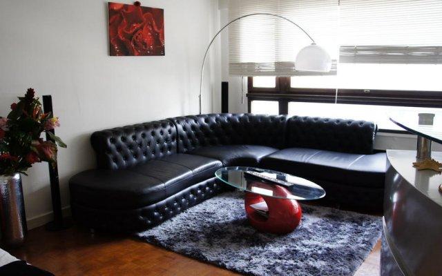 Отель Rive Gauche Comfortable Франция, Париж - отзывы, цены и фото номеров - забронировать отель Rive Gauche Comfortable онлайн комната для гостей
