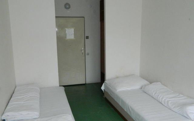 Отель Ubytovna Brno Брно комната для гостей