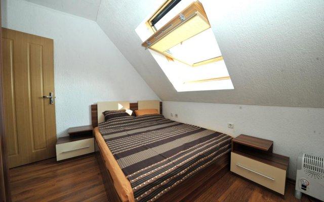 Апартаменты Easy Flats Apartment Сандански комната для гостей