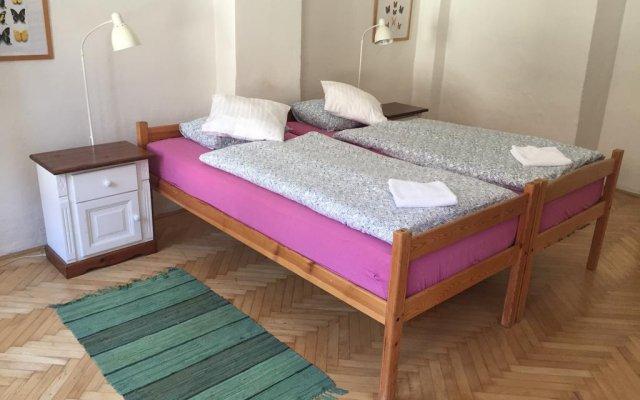Отель at the Golden Plough Чехия, Прага - отзывы, цены и фото номеров - забронировать отель at the Golden Plough онлайн комната для гостей