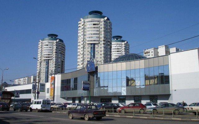 Гостиница Hostel Viktoria в Москве отзывы, цены и фото номеров - забронировать гостиницу Hostel Viktoria онлайн Москва парковка