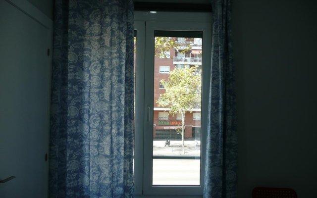 Отель Apartamento Gran Via Fira Montjuic Испания, Барселона - отзывы, цены и фото номеров - забронировать отель Apartamento Gran Via Fira Montjuic онлайн комната для гостей
